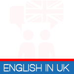English in UK