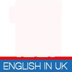 English in UK